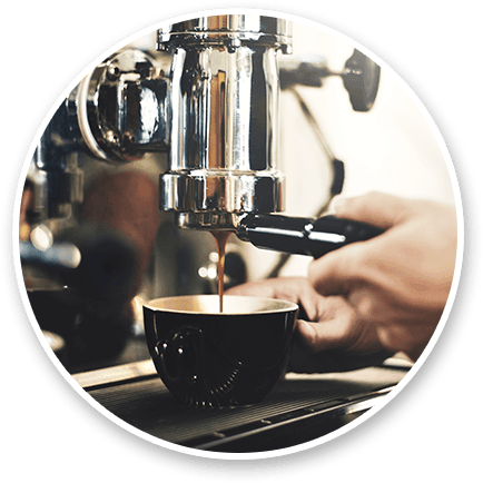 Kaffeeautomaten